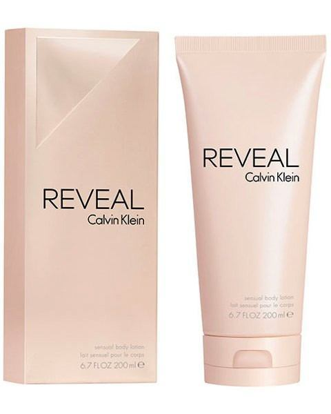 Reveal Body Lotion