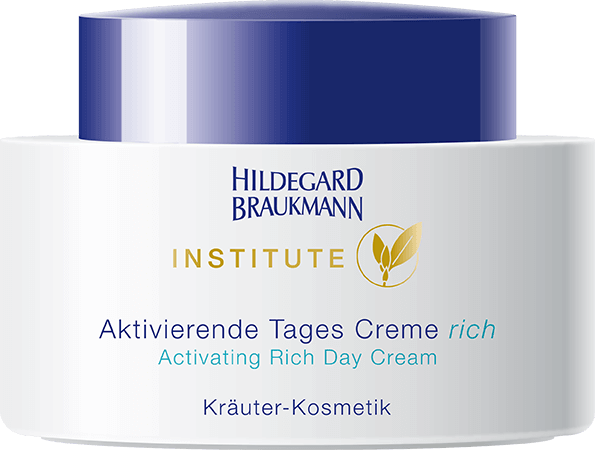 Institute Aktivierende Tagescreme rich