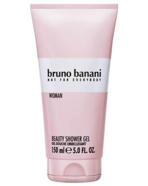 Kaufen Sie Woman Beauty Shower Gel von Bruno Banani auf parfum.de