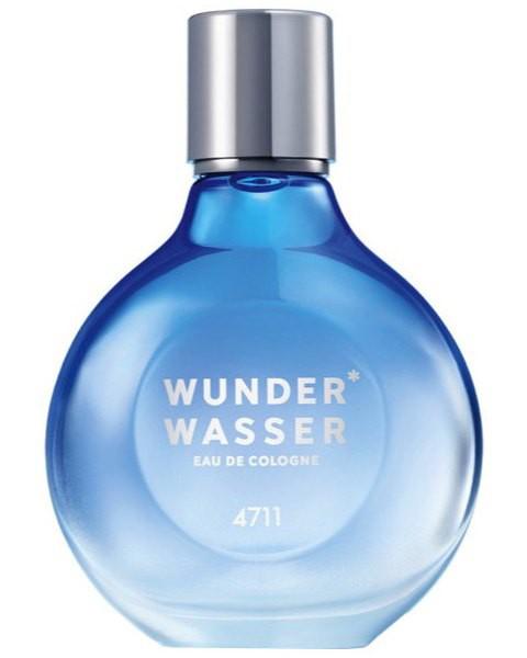 Wunder Wasser Women Eau de Cologne Spray