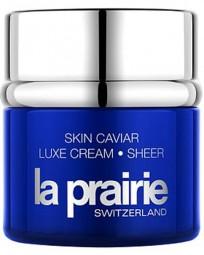 The Skin Caviar Collection Skin Caviar Luxe Cream Sheer