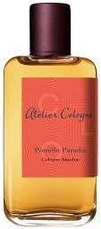 Pomélo Paradis Cologne Absolue Spray