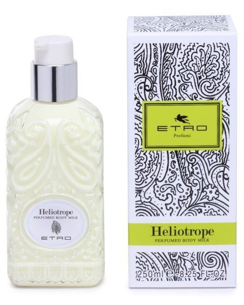 Heliotrope Body Lotion
