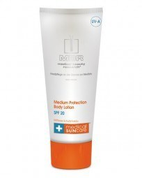 Medical Sun Care Medium Protection Body Lotion SPF 20