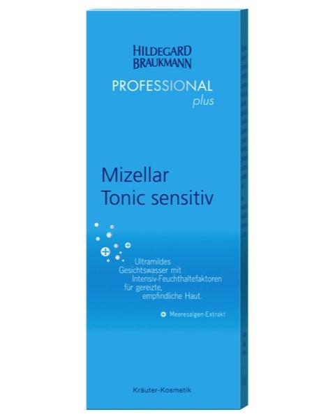 Professional Mizellar Tonic sensitiv
