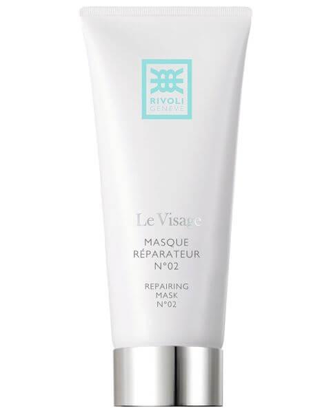 Le Visage Masque Réparateur No. 2