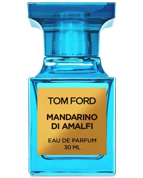 Private Blend Düfte Mandarino di Amalfi Eau de Parfum Spray