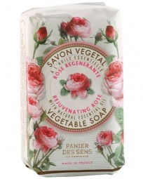 Rose Rejuvenating Rose Vegetable Soap