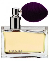 Amber pour Femme Luxe EdP Spray