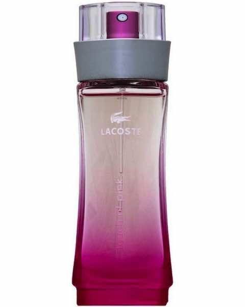 Lacoste Touch of Pink Eau de Toilette Spray
