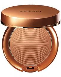 Silky Bronze Sun Protective Compact