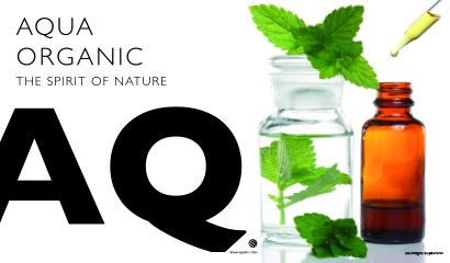 Aqua Organic