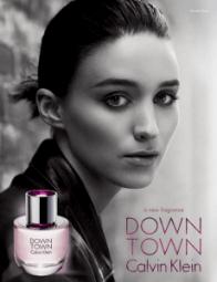 Rooney Mara wird Gesicht von Calvin Kleins