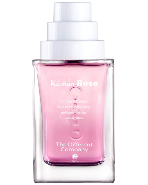 Kâshân Rose EdT Refillable Spray