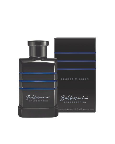 Secret Mission Eau de Toilette Spray