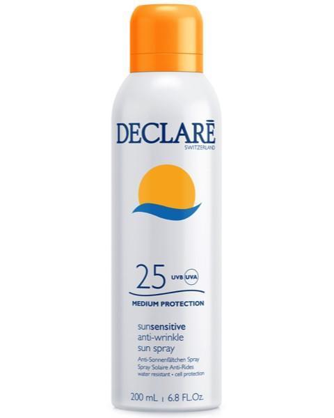 Sun Sensitive Anti-Wrinkle Sun Spray SPF25
