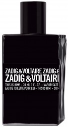 This is Him! Eau de Toilette Spray