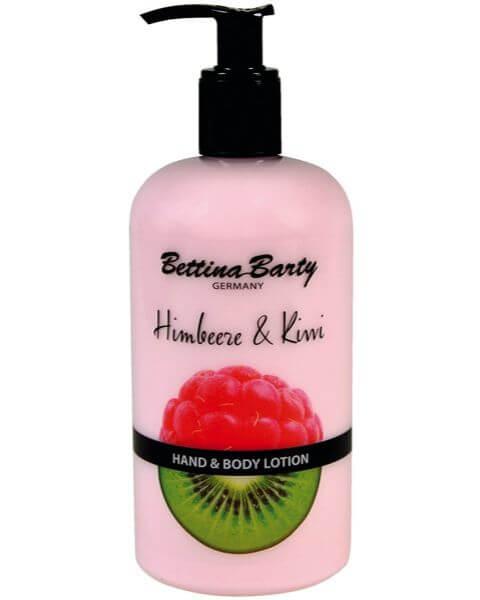 Fruit Line Himbeere + Kiwi Body Lotion