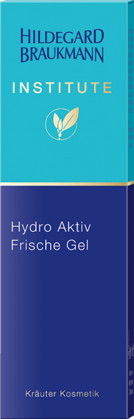 Institute Hydro Aktiv Frische Gel