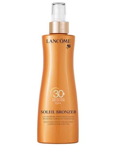 Sonnenpflege Soleil Bronzer Lait SPF 30
