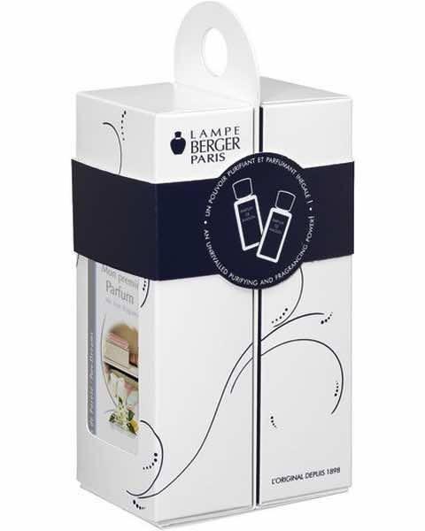Les Fonctionnels Duopack Parfums