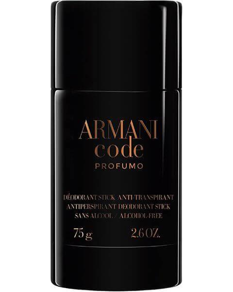 Code Homme Profumo Deodorant Stick