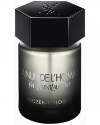 La Nuit De L'Homme Frozen Cologne EdT Spray