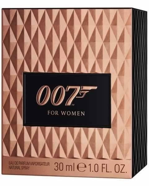 007 for Women Eau de Parfum Spray