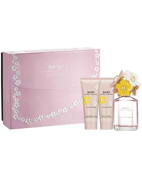 Daisy Eau so Fresh EdT X-mas Set