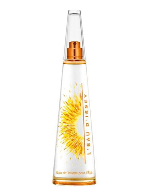 L'Eau d'Issey EdT Spray Summer 2016