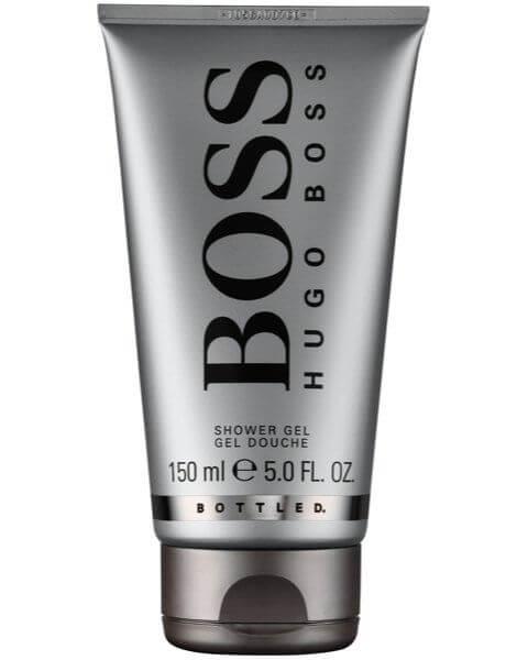 Boss Bottled Shower Gel