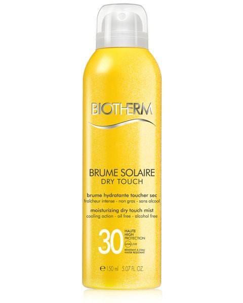 Sonnenpflege Brume Solaire Dry Touch SPF 30