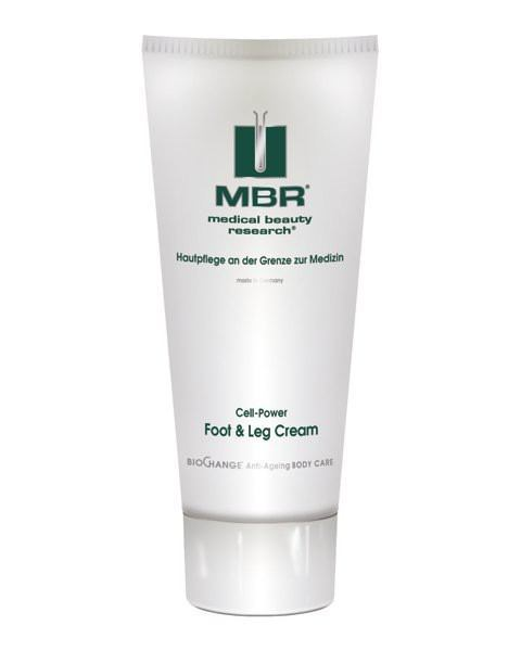 BioChange Anti-Ageing Body Care Cell-Power Foot & Leg Cream