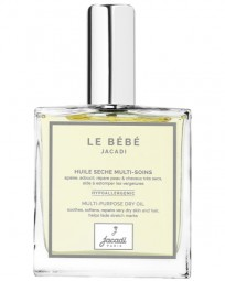 Le Bébé Multi Purpose Oil