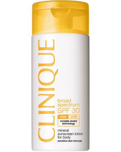 Sonnenpflege SPF 30 Mineral Sunscreen Lotion for Body Type 1,2,3,4