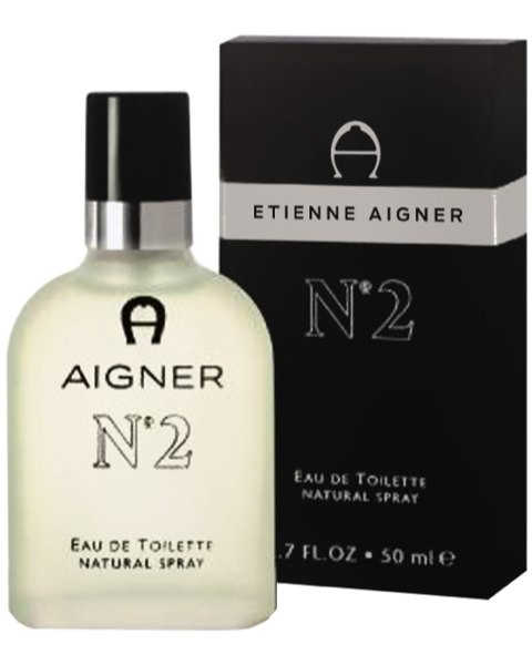 No. 2 Eau de Toilette Spray