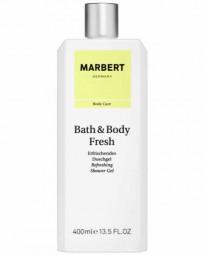 Bath & Body Fresh Erfrischendes Duschgel
