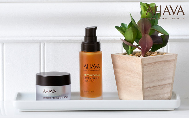 ahava-time-to-revitalize-header