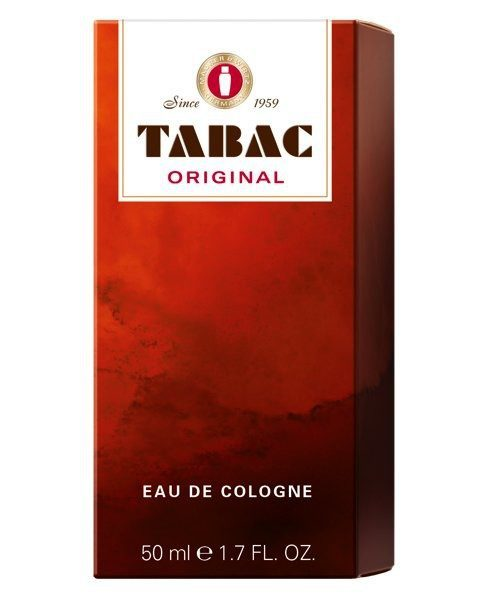 Tabac Original EdC Schüttflakon