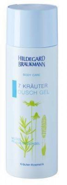 Body Care 7 Kräuter Dusch Gel