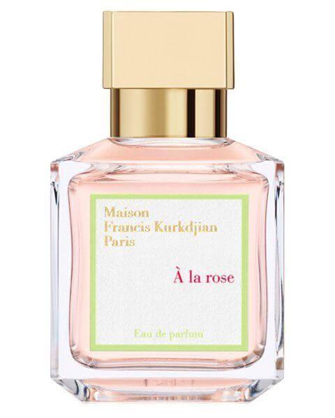 À la rose Eau de Parfum Spray