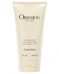 Obsession for Men After Shave Balm