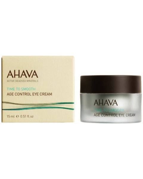 Time To Smooth Age Control Eye Cream