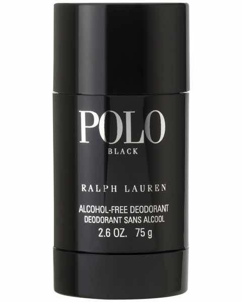 Polo Black Deodorant