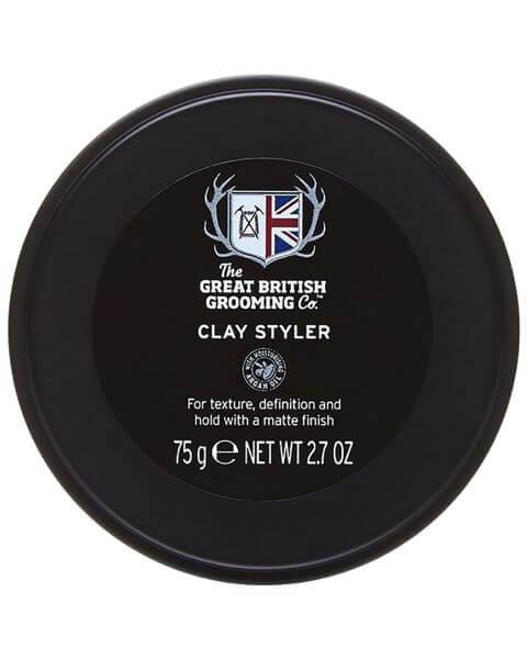 Haarpflege Clay Styler