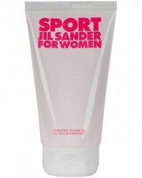 Sport for Women Shower Gel