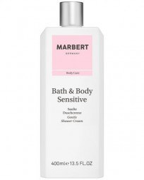 Bath & Body Sensitive Bath & Shower Gel