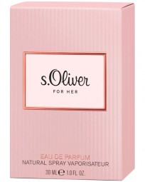 For Her Eau de Parfum Spray