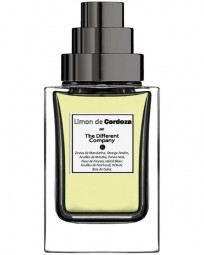 Limon de Cordoza Eau de Toilette Spray