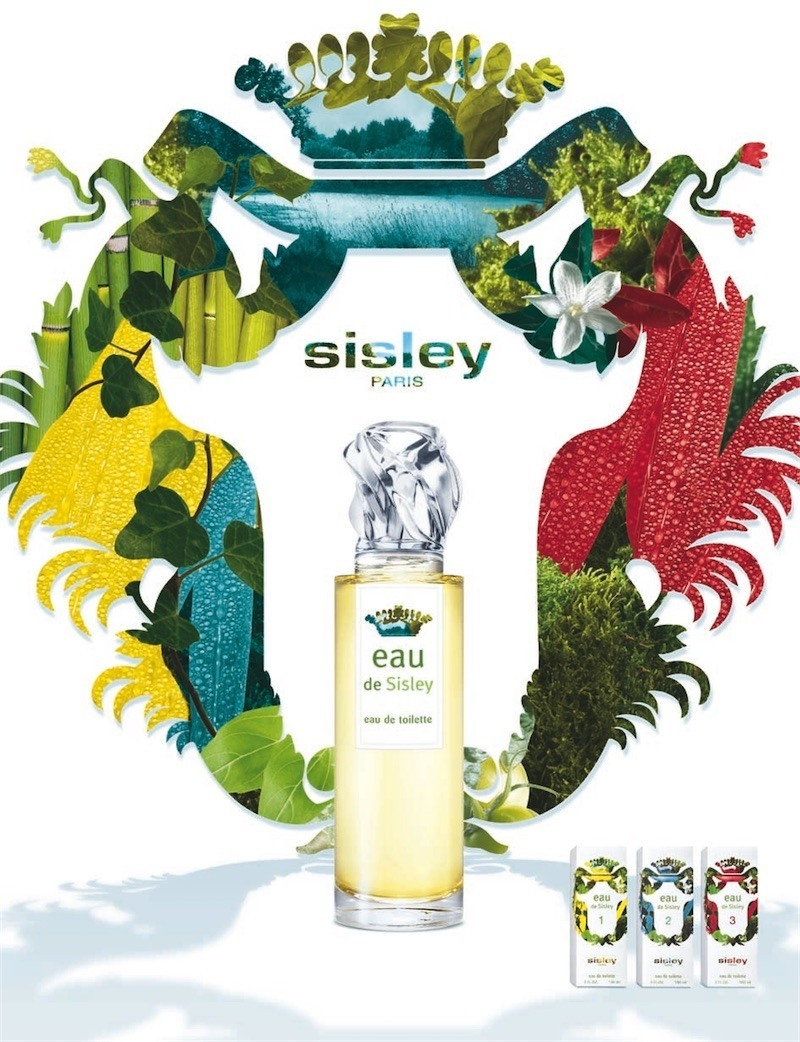 Eaux de Sisley